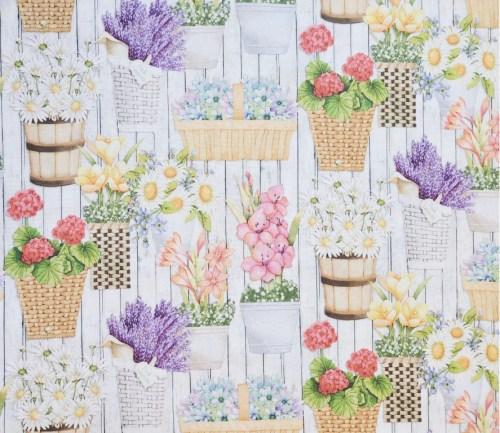 flowers-baskets
