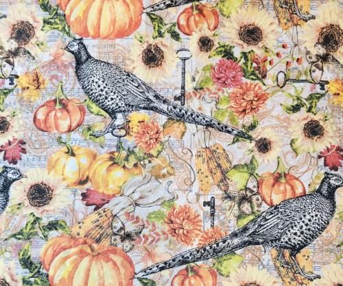 fall pheasants