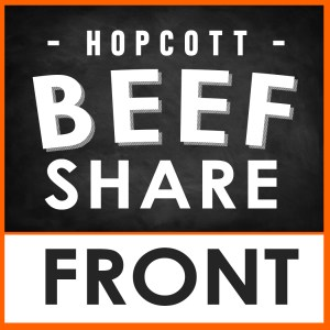 Beef Share - Front