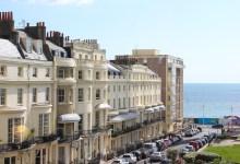 Artist-Residence-Hotel-Brighton-Room-View by HOP Design Studio Blog ©