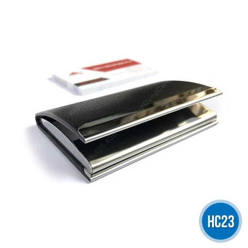 Mua hộp đựng name card cao cấp ở TP HCM