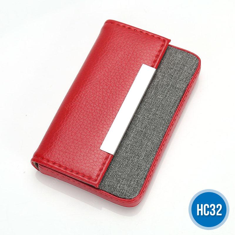 Vi dung name card nu cao cap HC32