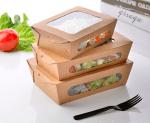 Những lưu ý cần biết khi in hộp giấy đựng thức ăn