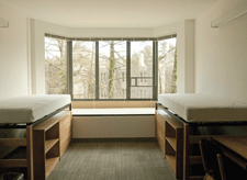 Accommodations  Center for the History of Political Economy