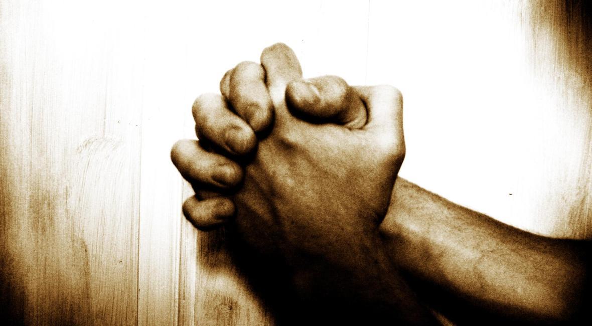 pray for children of divorce