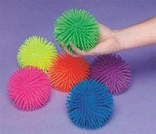 Puffer Balls