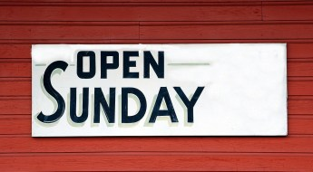 Sunday Morning Strategies
