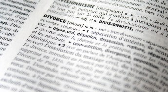 Children Benefit from the Divorce