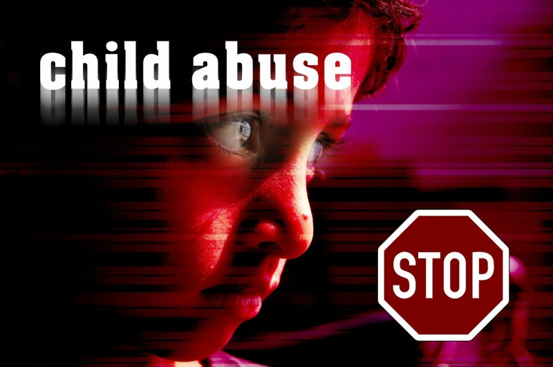 Additional Information on Child Abuse