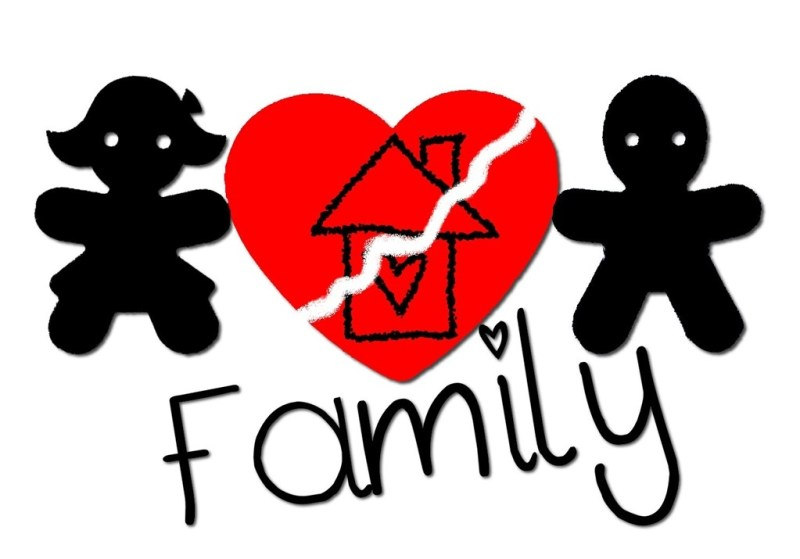 Still Have A Family