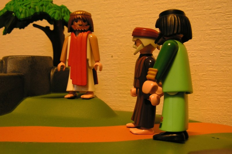 Allowing Children of Divorce to Disciple