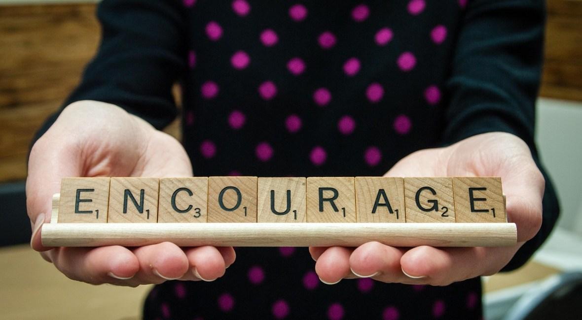 Encourage Children of Divorce