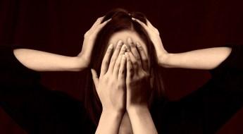 Children of Divorce Deal With Stress