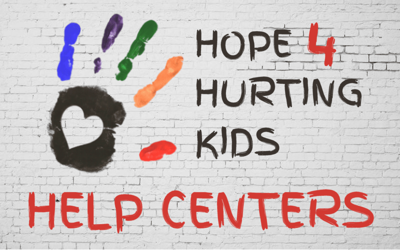 Help Centers