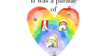 Noah Henry: A Rainbow Story