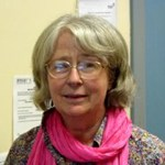 Dr Anne MacKintyre