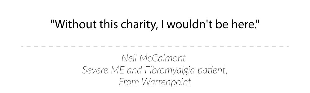 Neil McCalmont - Testimonial