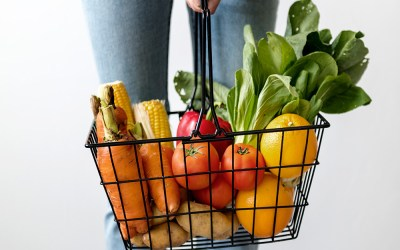 What You Should Put in Your Shopping Cart for a Healthier You