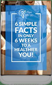 meal plan 6 week plan for healthy eating pdf