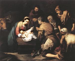 14683-adoration-of-the-shepherds-bartolome-esteban-murillo