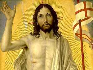 Fra Angelico.Resurrection
