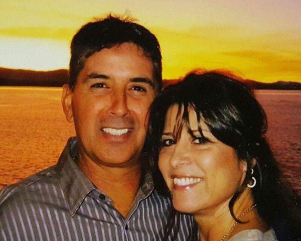 Rosemary and Joey