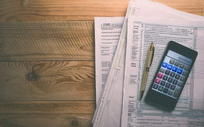 Monthly Reads   It's Tax Time! Are You Ready?