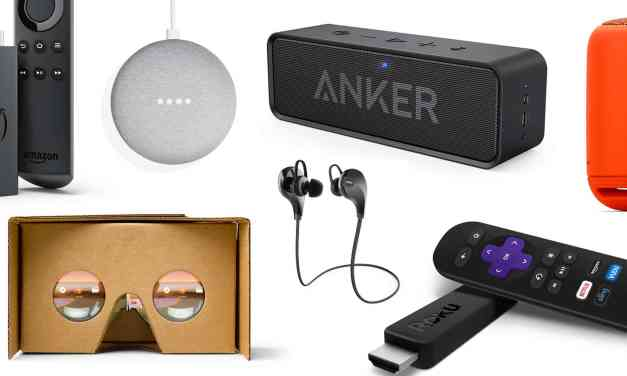20 Affordable Tech Gifts for Anyone on Your List