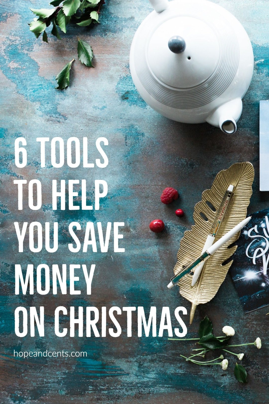 Looking for ways to save money on Christmas? Love these apps and websites designed to help you spend less on Christmas shopping and everything else you need to buy during the holidays.