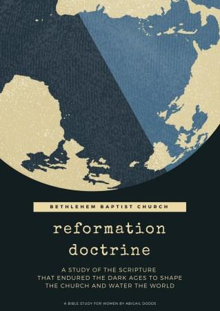 Reformation doctrine 2