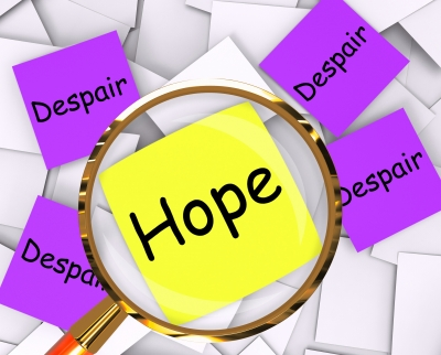 3 ways to have hope no matter what obstacle you face