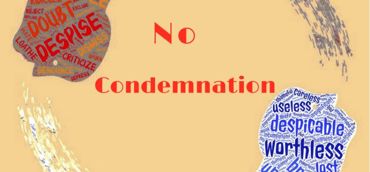 No Condemnation Part 2
