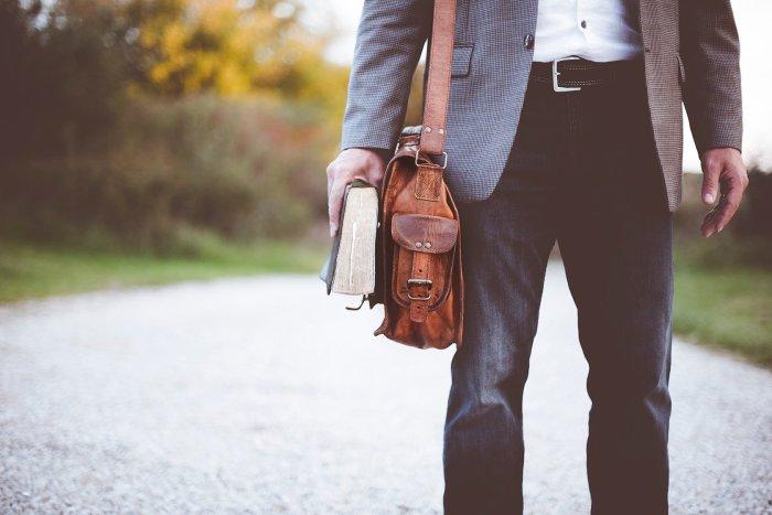 discipleship preparation