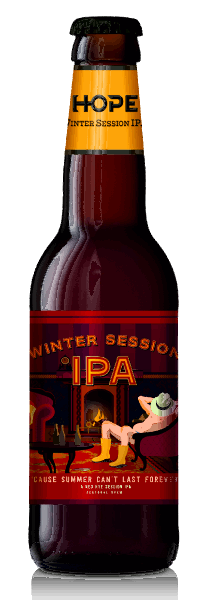 winter session ipa