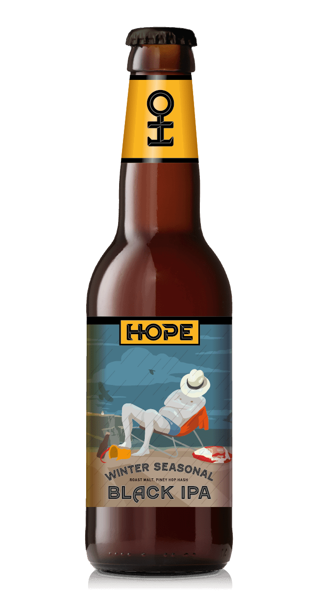 Hope Black IPA