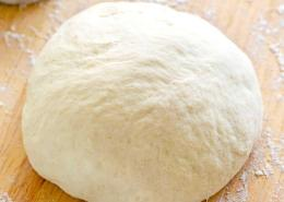 IPA Pizza Dough