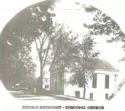 Enfield Methodist-Episcopal church