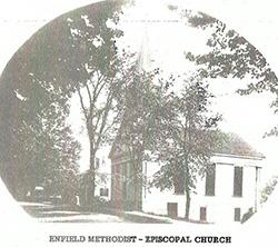 Enfield Methodist-Episcopal church