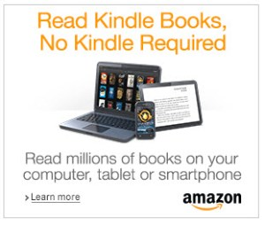 Don't Have A Kindle? Get This FREE Kindle Reading APP