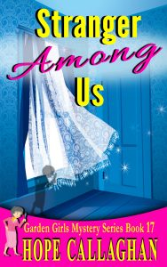 Download Stranger Among Us Book By Author Hope Callaghan