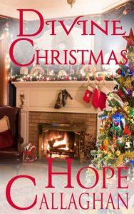Divine Christmas - A Christmas Novel