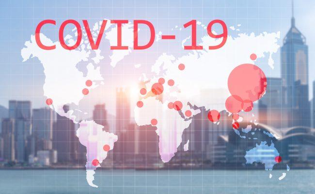 Covid19 Novel Corona Virus Update Hopecbd