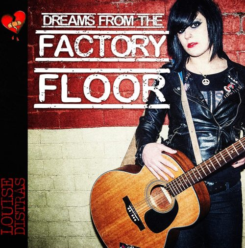 Dreams from the Factory Floor cover