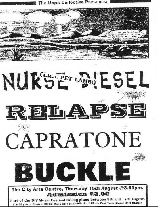 nursediesel