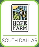 HF Dallas Logo