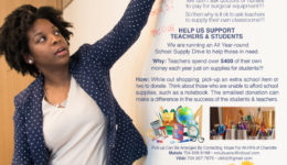 HFA-School-Supply-Drive