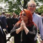 Wynonna Judd Meets with White House on Criminal Justice Reform After Daughter Was Sent Back to Prison