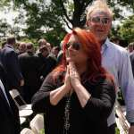 Wynonna Judd working with White House on criminal justice reform