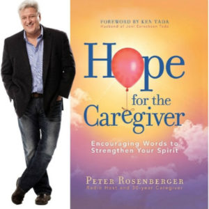 Hope for the Caregiver