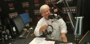 Radio Show for Family Caregivers